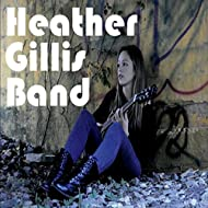 Heather Gillis Band