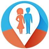 Couple Tracker Free - Handy-Überwachung für Android (Handy orten, SMS, Anrufe)