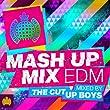 Mash Up Mix EDM - Ministry of Sound [Explicit]
