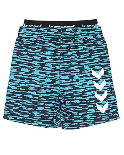 Hummel - Short de bain - Homme Bleu - Bleu