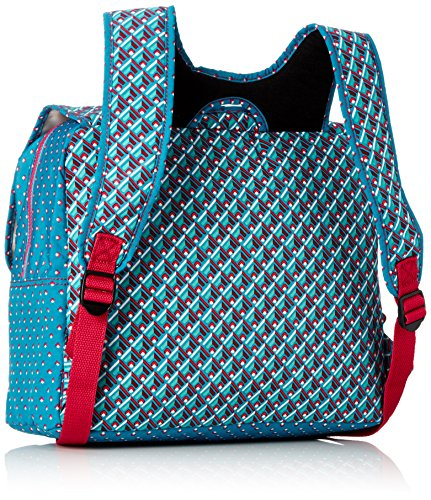 Imagen de kipling  iniko   mediana  summer pop bl  multi color  alternativa