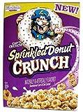 Capn Crunchs - Sprinkled Donut Crunch (353g)