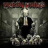 Pretty Maids: Kingmaker (Audio CD)