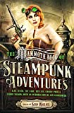 Mammoth Book Of Steampunk Adventures (Mammoth Books)