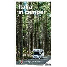Italia in camper: 1