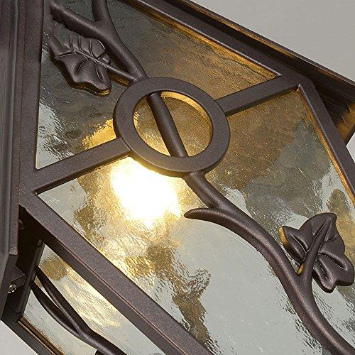 Busirde 12pcs Shower Curtain Anello Rustproof Doccia Cortina di Ganci Glide Metallo Anelli per Bagno Doccia Rods Curtains