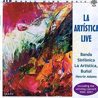 La Artística Live (live)