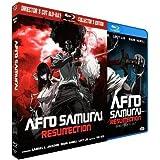 Afro Samurai : Resurrection - Edition Collector Limitée