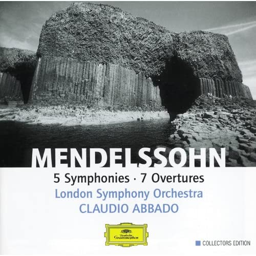 The Hebrides, Op.26 (Fingal's Cave) - Allegro Moderato