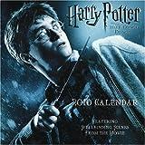 Official 'Harry Potter' Calendar 2010