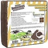 70 L di fibra di cocco rettili substrato biancheria da letto per humus terrario di cocco