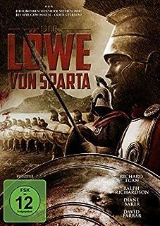 Der Löwe von Sparta