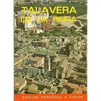 Talavera de la Reina, ciudad de la (Ceramica Talavera)