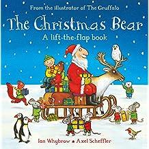 The Christmas Bear (Tom and Bear, Band 2)