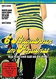 6 Schwedinnen im Pensionat