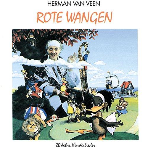 Rote Wangen - 20 Jahre Kinderlieder (Kinder-vans Verkauf Für)