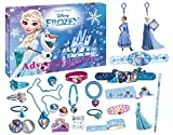 Image of Craze 57309 - Adventskalender Disney Frozen, Die Eiskönigin