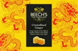 Beechs Box of Crystalised Ginger 150 g