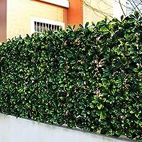 Seto artificial vallas decorativas decoraci n de exterior jard n - Vallas decorativas ...