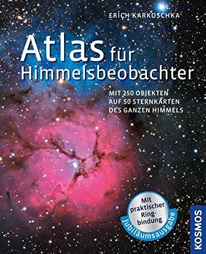 Atlas für Himmelsbeobachter