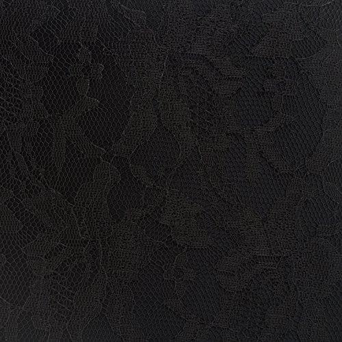 Farfalla 90209, Pochette donna Nero (nero)