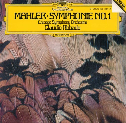 Preisvergleich Produktbild Symphonie No. 1