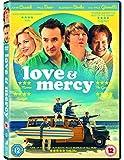 Love & Mercy [DVD] [2014] [2015]