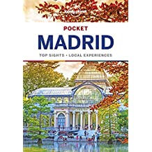 Lonely Planet Pocket Madrid (Lonely Planet Pocket Guide)