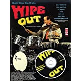 Wipe Out: Music Minus One for Drums