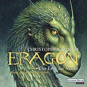 Das Erbe der Macht: Eragon 4