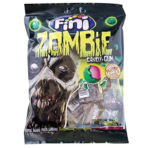 Gum, 12er Pack (12 x 80 g) (Halloween Candy Bars)