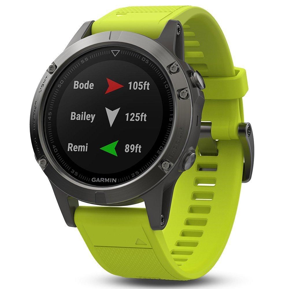 ofertas dia del padre en Garmin Fenix 5- Reloj multideporte e6952c6e1160c