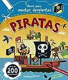 Mentes despiertas. Piratas (Vox - Infantil / Juvenil - Castellano - A Partir De 5/6 Años - Libros Creativos)