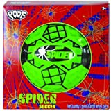 POOF-Slinky - 16-Inch Spider Soccer Ball, 652BL by Poof Slinky (English Manual)