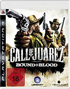 Call of Juarez 2 - Bound in Blood [Software Pyramide]