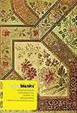 Blumenpracht Bukett Elfenbein - Adressbuch Mini - Paperblanks