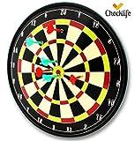 Checklife Magnet Dart Dartscheibe inkl 6 Magnetpfeile Pfeile Sportdart (Magnet Dart) (Amazon-Produktseite anzeigen)