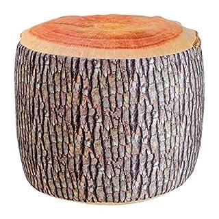 Legler - 2020521 - Ameublement Et Décoration - Tabouret Tronc d'arbre