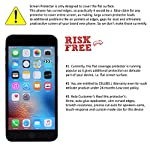 *Are you looking to protect your expensive Smart-phone Display screen?  Then you on right page, because we offer a low cost insurance policy in the form of smooth clear tempered glass which is better than any screen guard you had ever you used in the...