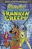 Scooby-Doo: Frankencreepy Movie Reader
