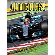 AUTOCOURSE 2017/18 ANNUAL (AUTOCOURSE ANNUAL)