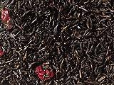 1kg - schwarzer Tee - Wildkirsche - aromatisierter Schwarztee