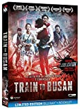 train to busan (ltd) (2 blu-ray+booklet) BluRay Italian Import