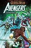 Universo Marvel: La Guerra dei Regni - Avengers Strikeforce
