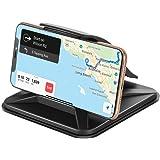 Modohe Soporte Móvil para Coche Soporte Universal Movil Coche Adecuado para el Tablero de Instrumentos, para GPS iPhone11 Pro