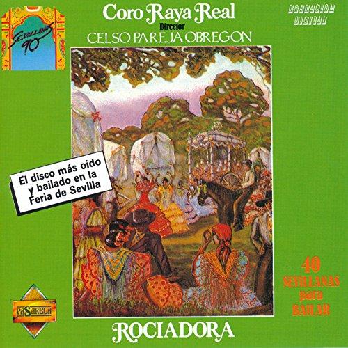... Rociadora. 40 Sevillanas para .