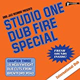 Studio One Dub Fire Special
