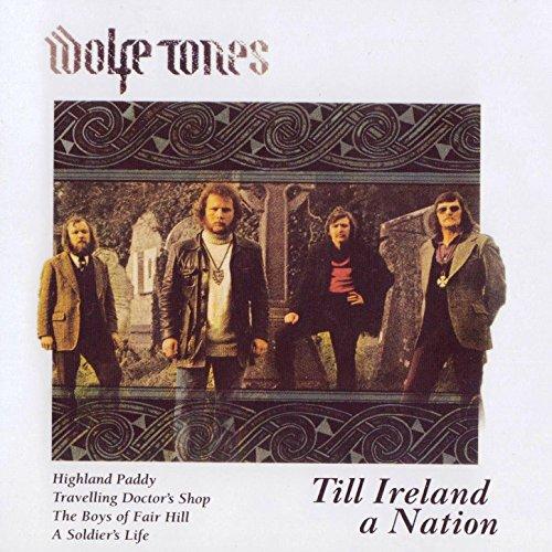 Till Ireland a Nation