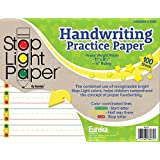 Paper Magic Educational Stop Light Paper 100Ct with (805107)