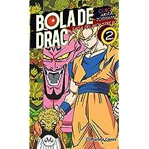 Bola de Drac Color Bu nº 02/06: Saga del Monstre Bû 2
